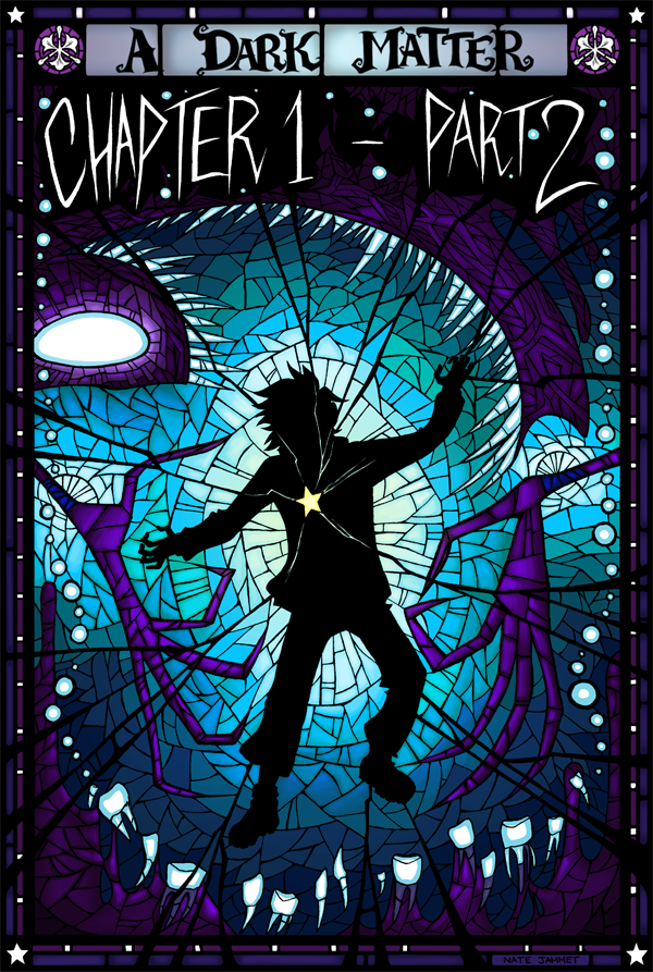 Chapter 1 – part 2 Cover
